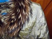 Женская куртка на синдепоне,  размер 48.