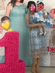 Платье МАМА Доча ( можно и по отдельности)