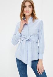Рубашка женская с бантом продам астана