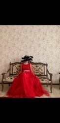 Продаю свое счастливое платье на узату и сырга салу