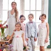 Семейное ателье по пошиву Familylook одежды!